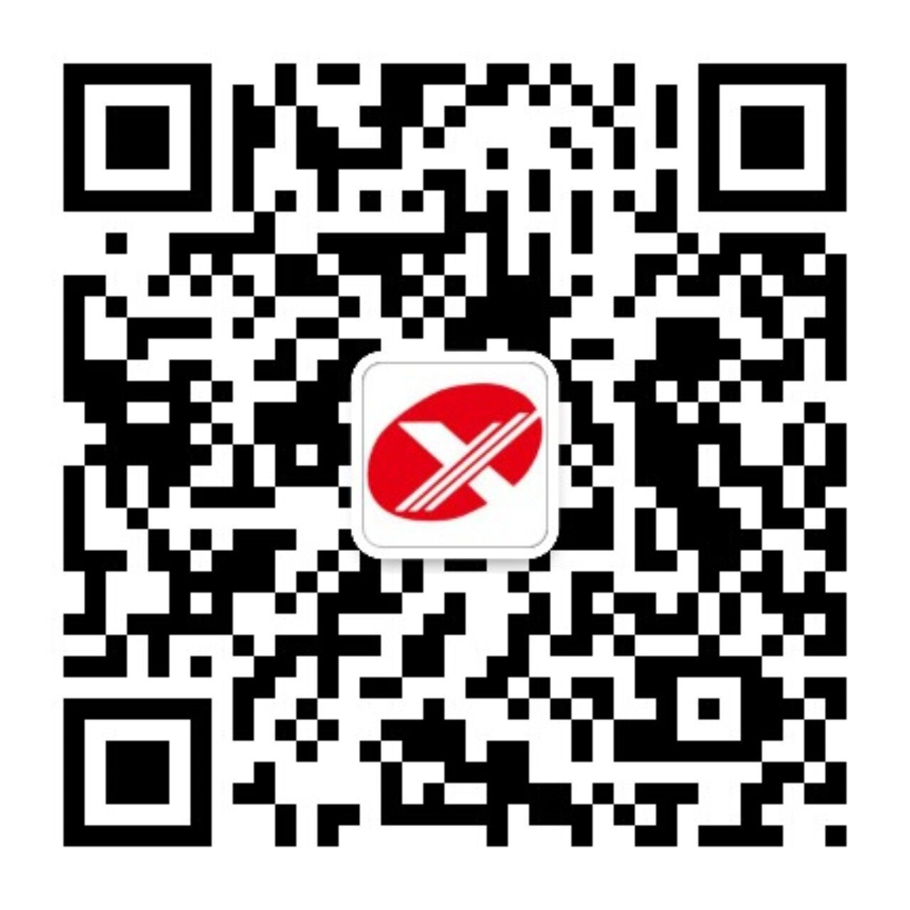 旭信科技官方微信