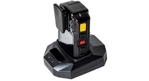 执法现场的好助手——DSJ-X5本安型视音频记录仪