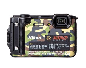 Excam1601万博manbetx官网手机版相机