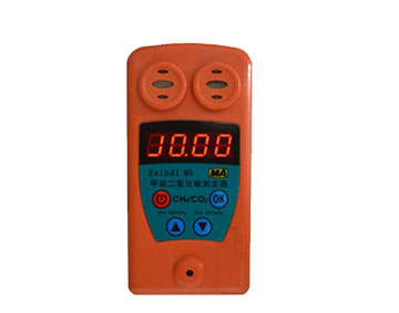 CJR4/5甲烷二氧化碳测定器