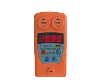 CJT4/1000甲烷一氧化碳测定器