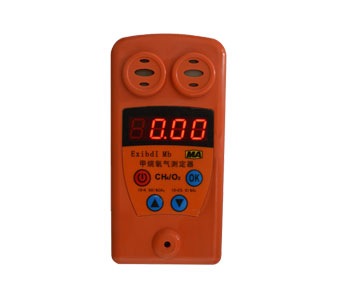 CJY4/25甲烷氧气测定器