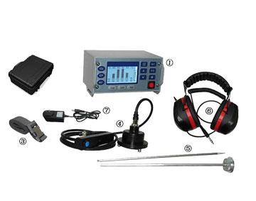 音频生命探测仪 Audio Search