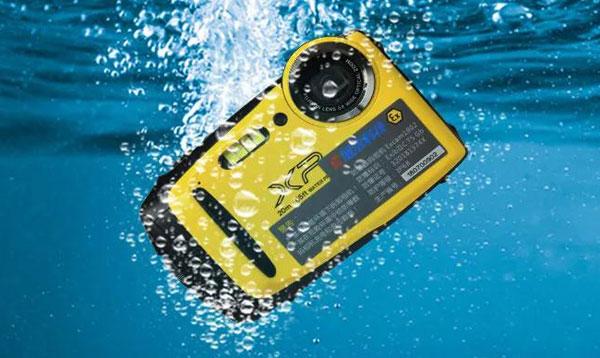 新品 Excam1802 万博manbetx官网手机版数码相机上市