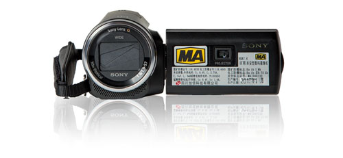 万博manbetx官网手机版摄像机产品介绍