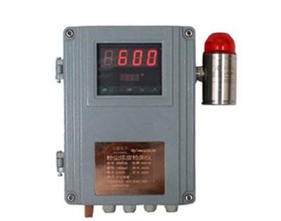DFM/TZ粉尘浓度检测仪