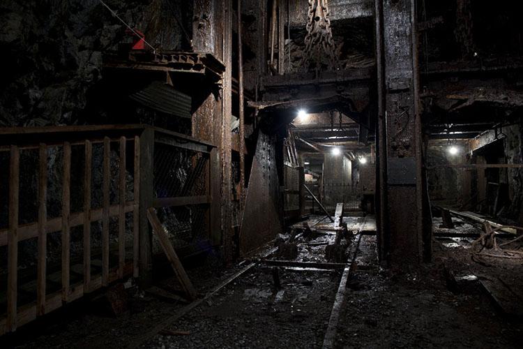 五天内四起煤矿事故,排查隐患用什么样的万博manbetx官网手机版摄像机?