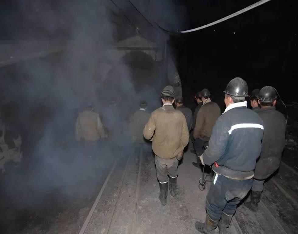 副总工程师不带瓦斯报警器下矿致死,领导怒了:不可思议!