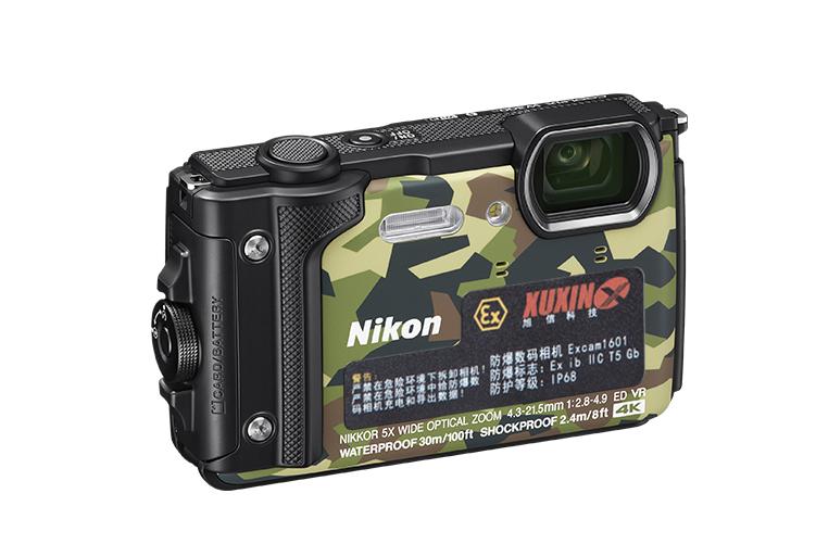 选择尼康万博manbetx官网手机版相机的几个理由是什么